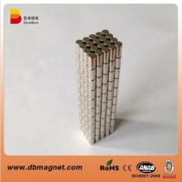 Buy cheap Super Strong Sintered NdFeB Magnet from wholesalers