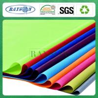 Opitional Colors Non Woven For Shopping Bags Manufactures