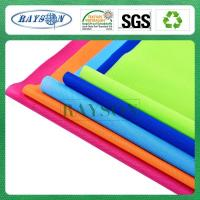 OEM Avaliable Color Non Woven For Promotion Manufactures