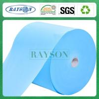 Packing Spring PP Non Woven Furniture Fabric Manufactures