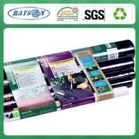Black/white agriculture non woven fabric Manufactures