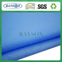 Beauty salon used non woven disposal bedsheet Manufactures