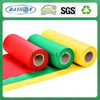Buy cheap Automatic Maching Cutting Non Woven For Tablecloth from wholesalers