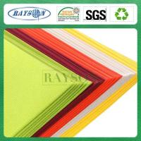 Many colors for choose in TNT table cloth Manufactures