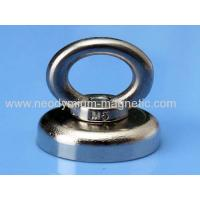 Buy cheap Products N52 Strong Ndfeb Magnet Pot Hook Magnet from wholesalers