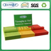 Printing table cover one time use Manufactures