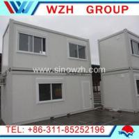 Wholesale Container Dormitory with Bright Color from china suppliers