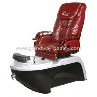 Buy cheap GFP015Classic salon spa massage chair and pedicure spa chair from wholesalers