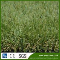 Buy cheap 35mm Carpet Garden Synthetic Turf Artificial Grass Hot Sale from wholesalers