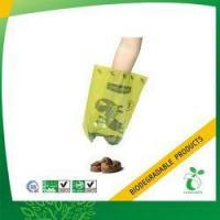Buy cheap Poop Bag with Scented Model No:BPB-PPB-14 from wholesalers