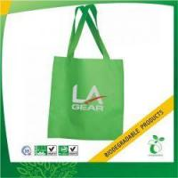 Non Woven Newspaper Bag Model No:ECOBAG-NWBA-N01 Manufactures