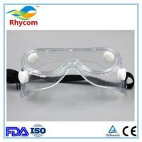 Wholesale Eye Protector Working Safety Protective Goggles,Professional eye protection safety glasses from china suppliers