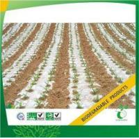 Buy cheap Fully Biodegradable Mulching Film Model No:BPB-MF-04 from wholesalers