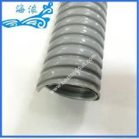 51mm Grey PVC Coated Flexible Conduit