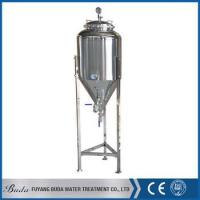 Buy cheap Low price home brew supplies, 500l fermenter equipment, german beer fermenter from wholesalers