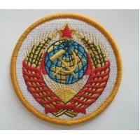 Wholesale Customized Embroidered Badges from china suppliers