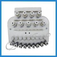 Qian Suo embroidery machine spare parts Thread Tension Plate Manufactures