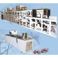 Buy cheap Chocolate Moulding Machine product