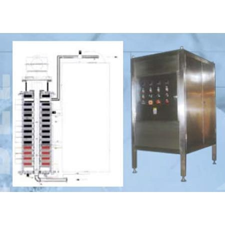 Quality Chocolate Tempering Machines for sale