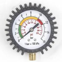Wholesale HZ-GC001 General pressure gauge(with cover) from china suppliers