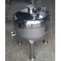 Wholesale 100L Stainless Steel Distillation Pro Boiler from china suppliers