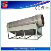 Wholesale Top Quality Energy Saving Trommel Screeners Sale from china suppliers