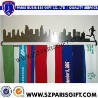Buy cheap My Fancy New Medal Holder Custom Sport Metals With Ribbon from wholesalers