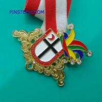 Wholesale Custom Medal Item:medal-018 from china suppliers