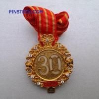Wholesale Souvenir Awards Item:Medal-031 from china suppliers