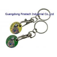 Wholesale Trolley Coin Key Holder Item:2014827161228 from china suppliers