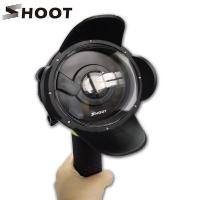Buy cheap 4 Portable Diving Dome Port from wholesalers