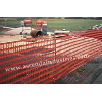 Buy cheap Plastic Safety Net from wholesalers