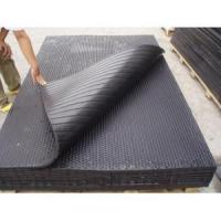 Bubble Top Stable Mat Manufactures