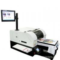 Wholesale A3 SIZE DIGITAL TEXTILE PRINTER WITH COMPUTER from china suppliers