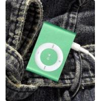 Buy cheap Smart Balance Scooter iPod Shuffle 2GEN 1GB - Green from wholesalers
