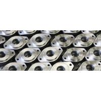 Buy cheap CNC Machining Aluminium Parts Rapid Prototyping Service from wholesalers