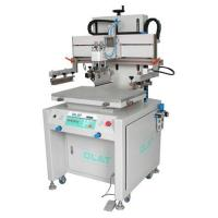 Wholesale Semi Automatic Flat Silk Screen Printing Machine from china suppliers