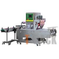 Wholesale Modified Atmosphere Packaging Cup Sealer CSS-1800-4MAP from china suppliers