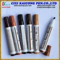Buy cheap High quality erasable colored ink window marker chalk pen galss paint marker pen from wholesalers