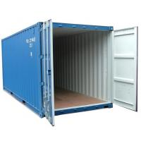 Wholesale Construction and building Materials shipping container from china suppliers