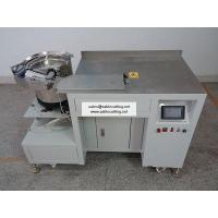 Buy cheap nylon cable ties machine,Nylon strapping machine WPM-80-160 from wholesalers