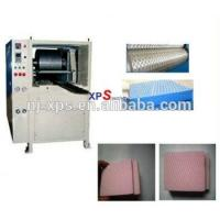 Buy cheap Single or double face embossing machine from wholesalers