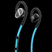 Buy cheap sport wireless stereo bluetooth headset with ear hook from wholesalers