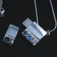 Buy cheap Jewellery USB Flash Drive from wholesalers