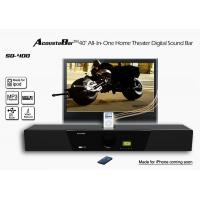 Buy cheap 40Digital Soundbar SpeakerSD-400 from wholesalers