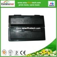 Buy cheap Remanufactured Kyocera TK100 Toner Cartridge Black 7000 Pages from wholesalers
