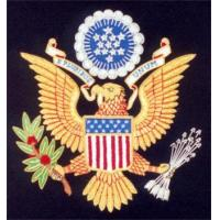 Buy cheap USA Badges A&S B-UB-01 from wholesalers