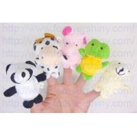 PLUSH TOYS FA07-001 Finger Puppets Manufactures