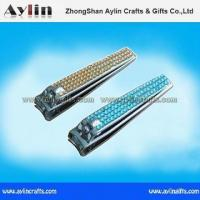 keychain Product name:nail clipper Manufactures