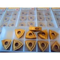 Wholesale Tungaloy cnc cutting tool carbide inserts from china suppliers